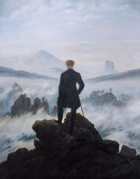 friedrich wanderer