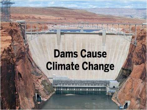 dam climate change